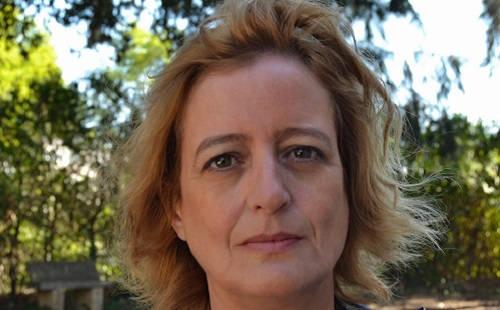 Isabel Pérez Izquierdo